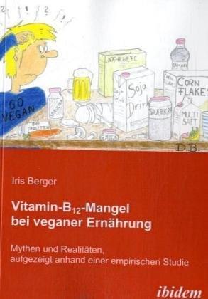 Iris Berger - Vitamin B12 Mangel