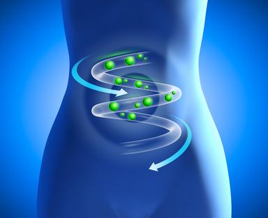 Magen- und Darmprobleme können zu einem Vitamin B12 Mangel führen!